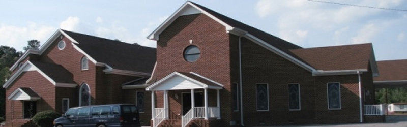Lebanon Baptist Church